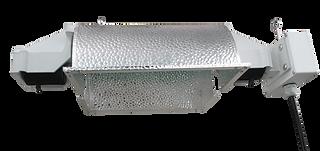 IL Horizontal DE Lamp Fixture 315-1000W
