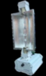 ILUMINAR CMH Full Fixture SE 630W (Dual