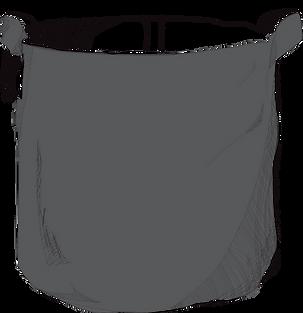 Black Pot dibujo