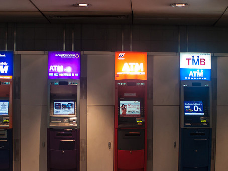 What Businesses Need an ATM?