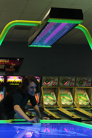 Reloadable Cards can benefit many for Arcades and Gamerooms