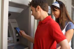 ATM use St. Louis