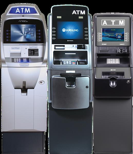 FREE ATMs North Carolina