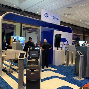 Press Release: Platinum Sponsor, Hyosung America, to Share Significant News at NAC2020-VIRTUAL