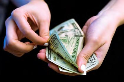 Should We Get Rid of Cash?
