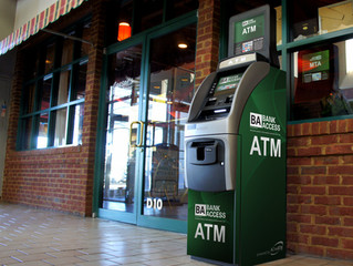 3 Reasons ATMs Remain a Big Part of the Future of Banking