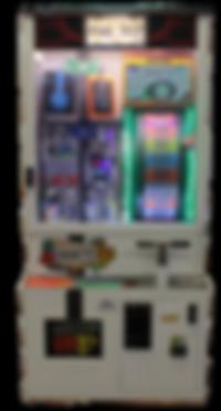 The Amazing Road Trip Arcade Game