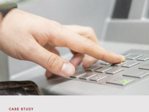 Case Study: Compliance, Convenience and Savings for Chesapeake Bank Through ATM Outsourcing