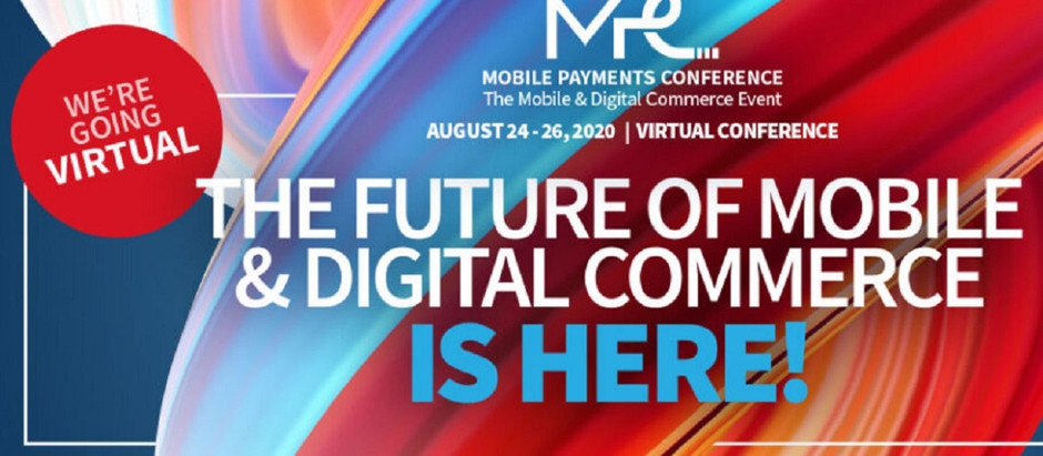 MPC20 Virtual Announces Keynote Speakers for 10th Annual Mobile & Digital Commerce