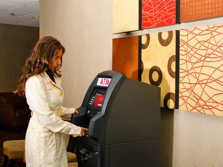 3 Reasons to Get an ATM for Your Business