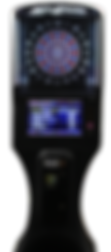Arachnid Galaxy 3 Live Dart Board