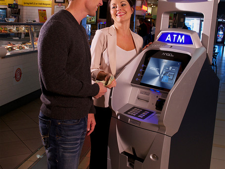 3 Steps to Get an ATM for Your Business