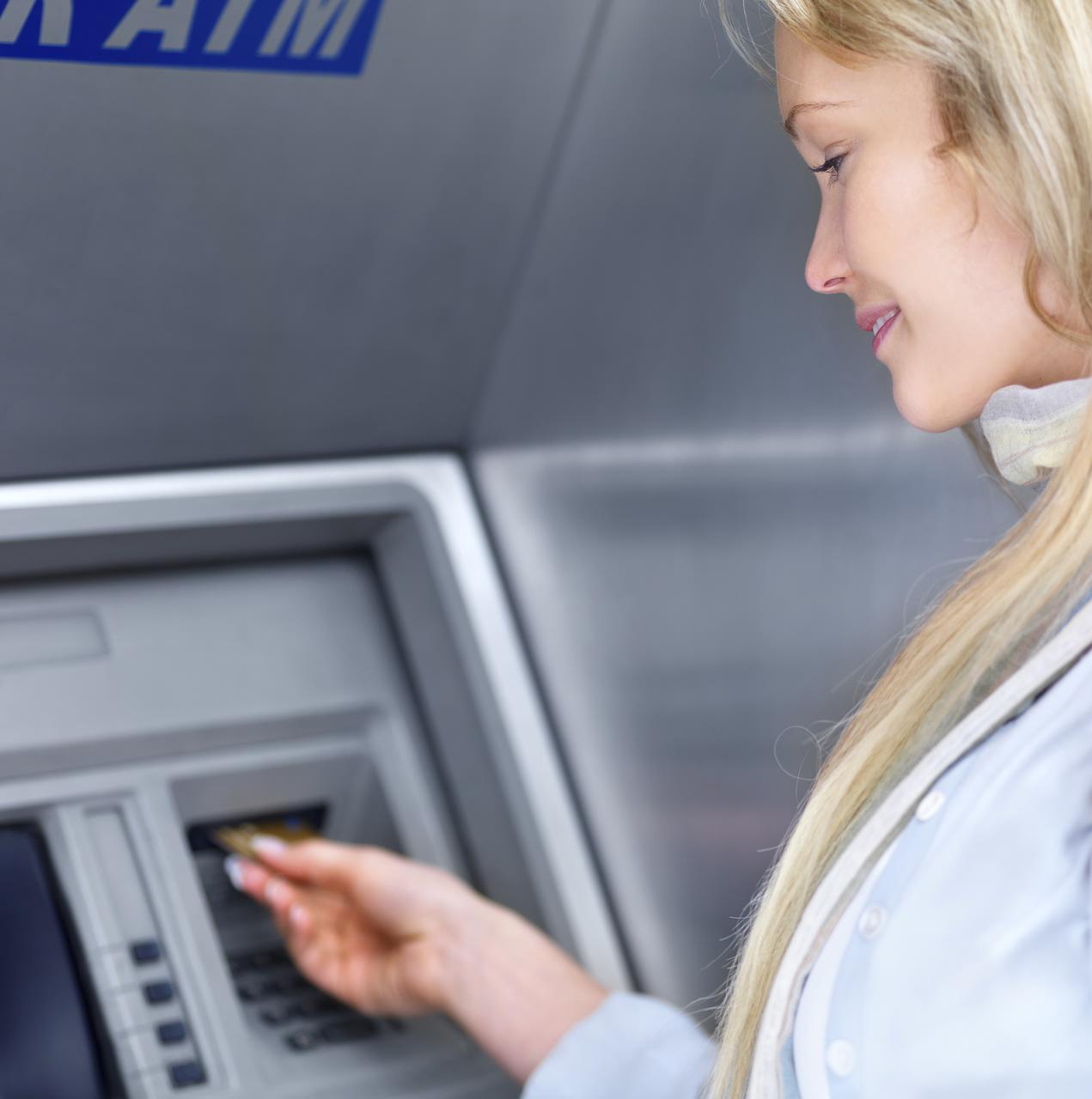 ATM Placement & Service St. Louis