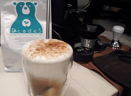 Uống cappuccino lạnh là không có gu thưởng thức (?) và một số khái niệm về sensory