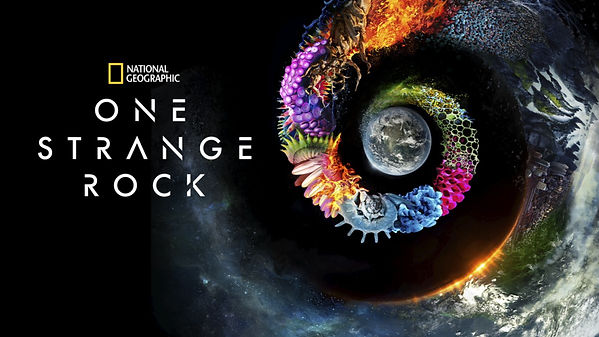 One Strange Rock Climate Change Documentary
