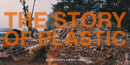 The Story of Plastic Climate Change Documentary