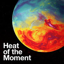 Heat of the Moment Podcast