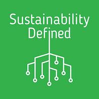 Sustainability Defined Podcast