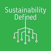 Sustainability Defined Podcast