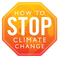 The How To Stop Climate Change Podcast