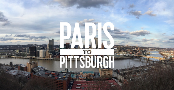 From Paris to Pittsburgh Climate Change Documentary