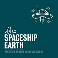 The SpaceShip Earth Podcast