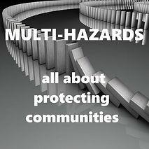 Multi-Hazards Podcast