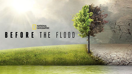 Before the Flood Climate Change Documentary