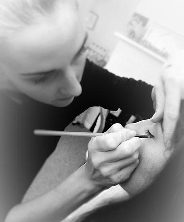 Kelly Vaughan make up artist North East England