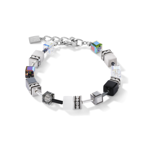 Coeur de Lion GEOcube Bracelet 4014/30/1412