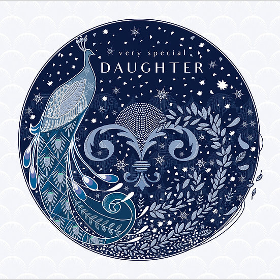 Daughter - Very Special Daughter