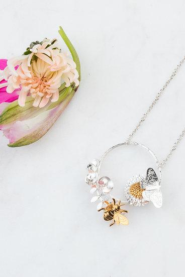 Country Garden Necklace