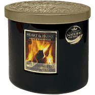 Twin Wick Candle Welcome Home