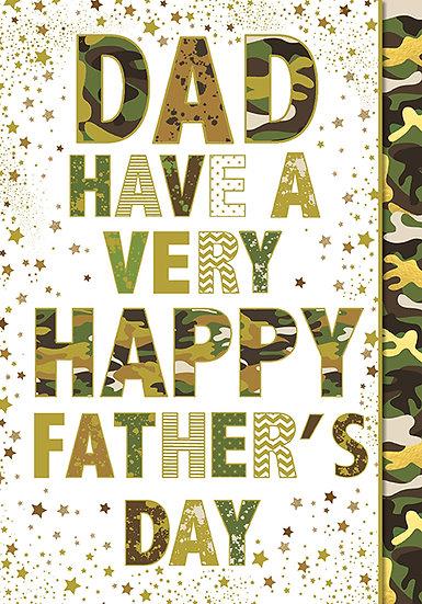 Dad Have a Very Happy