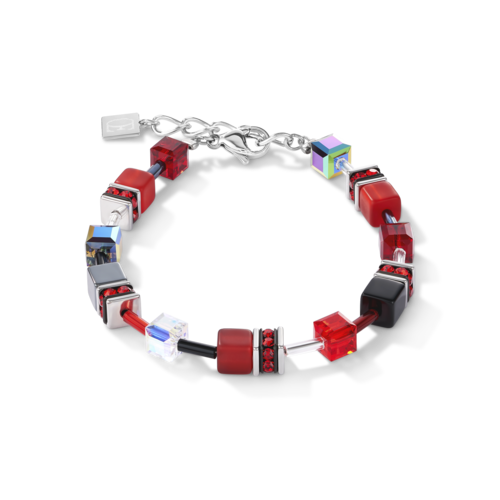 Coeur de Lion GEOcube Bracelet 4014/30/0312