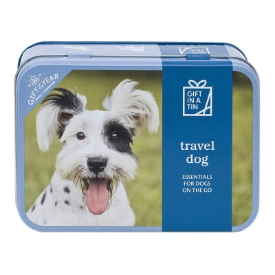 Travel Dog