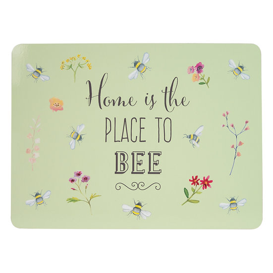 Bee Placemats