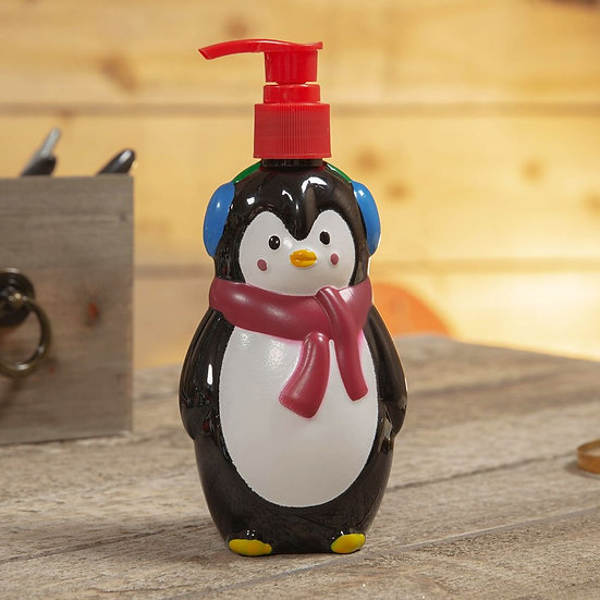 Penguin Hand Soap