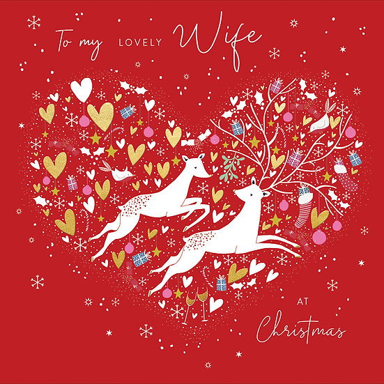 Wife- Lovely Wife
