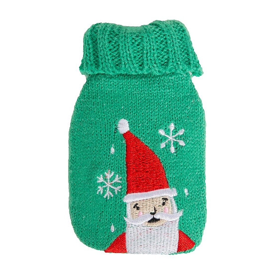 Hand Warmer Father Christmas