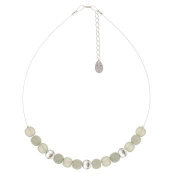 Carrie Elspeth Moss Mottles Necklace