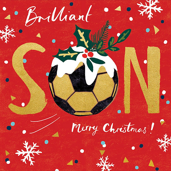 Son- Brilliant Son