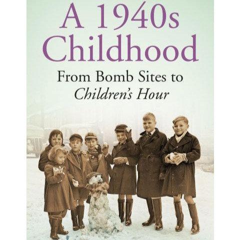 1940s Childhood