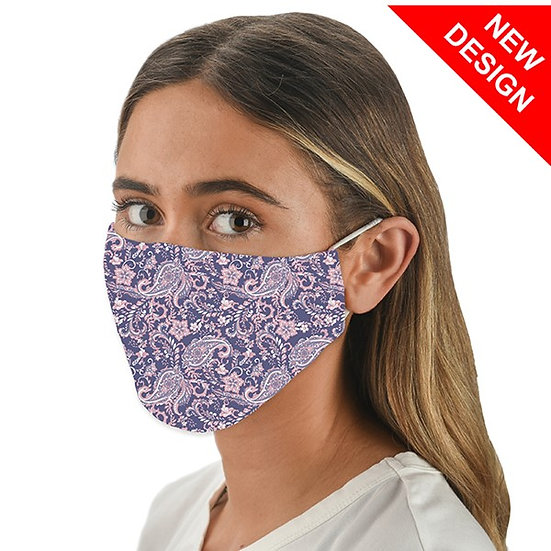 copy of Face Mask Navy