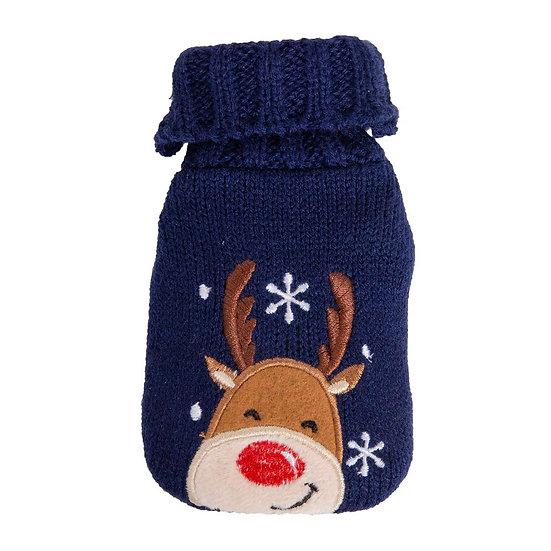 Hand Warmer Reindeer