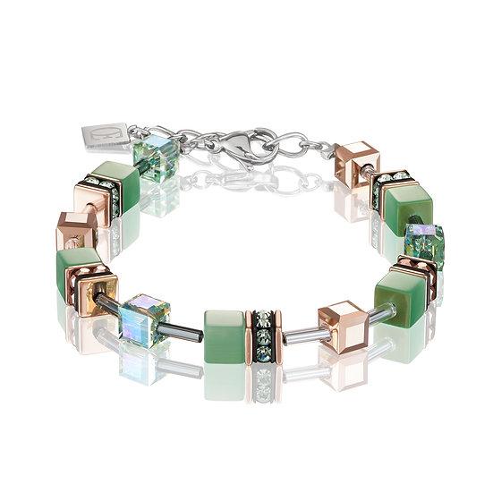 Coeur de Lion GEOcube Bracelet 4016/30/0520