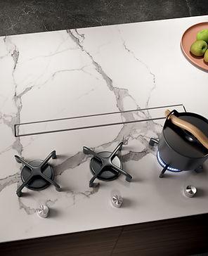 RXON XL Marble - Statuario White - Soft