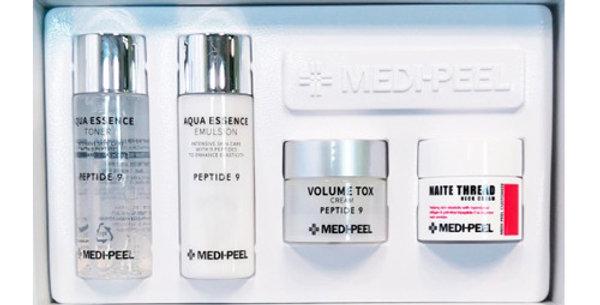 MEDI-PEEL Peptide Skin Care Trial Kit
