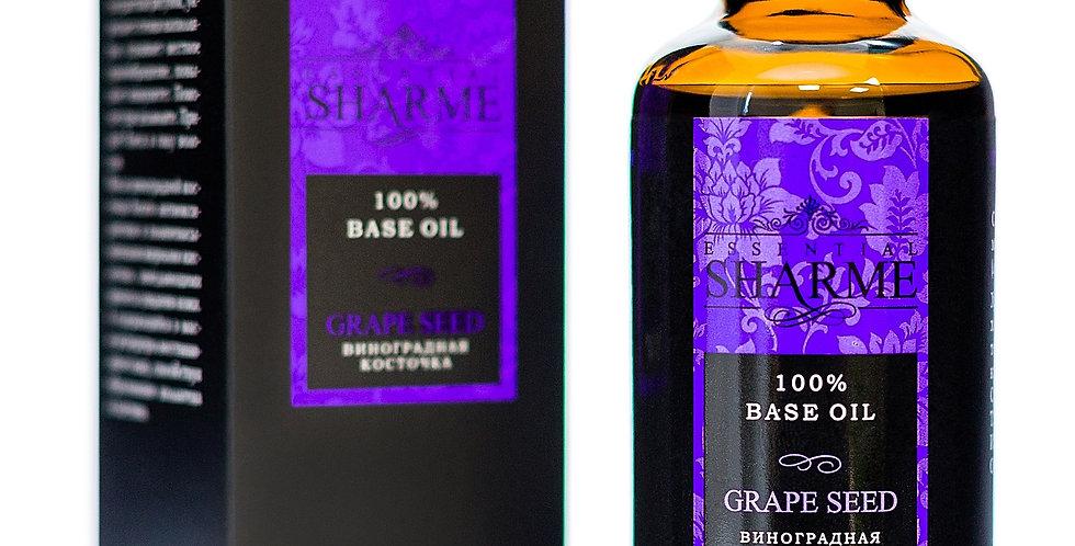 SHARME ESSENTIAL BASE OIL GRAPE SEED