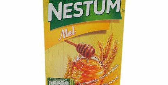 Nestle Nestum Mel
